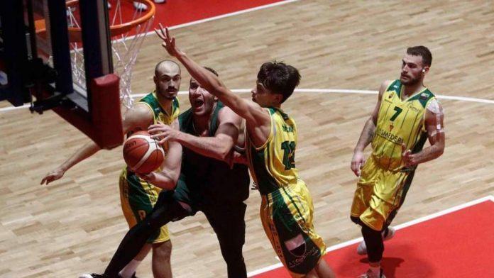 Basket, la FIP mette i paletti: partenza entro il 7 Marzo o campionato annullato