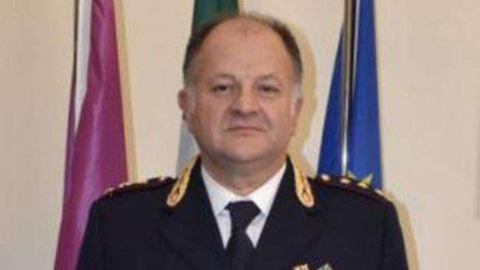 Poggibonsi, il Commissario Colucciello lascia la Polizia
