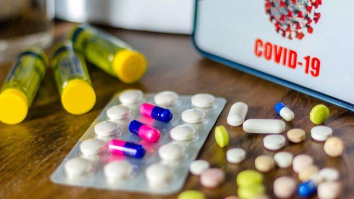 Progetto Università di Siena per creare rete di sviluppo di farmaci antivirali