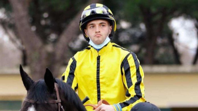 Fantino di 21 anni muore nella corsa mezzosangue a San Rossore