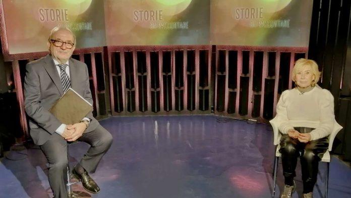 """Alle 21.30 torna su Siena Tv """"Storie da raccontare"""": ospite Maria Pia Corbelli"""