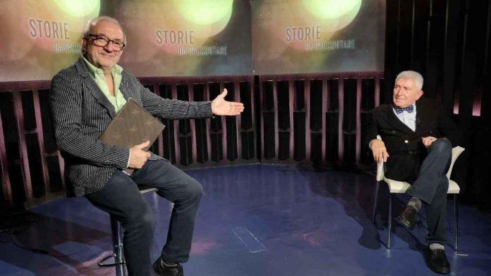 """Torna alle 21.30 su Siena Tv """"Storie da Raccontare"""": ospite Roberto Burroni"""
