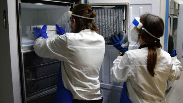 Covid, arrivate per la Toscana 33.500 nuove dosi del vaccino Pfizer