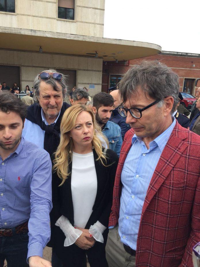 """Professore dell'Università di Siena insulta Giorgia Meloni. FdI: """"Licenziatelo"""""""