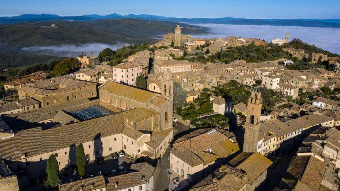 Montalcino, controlli della municipale su conferimento e abbandono dei rifiuti