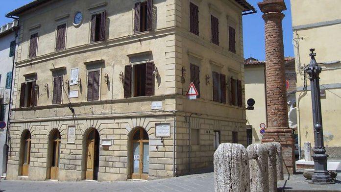 Castelnuovo Berardenga: approvato il nuovo Piano comunale di protezione civile