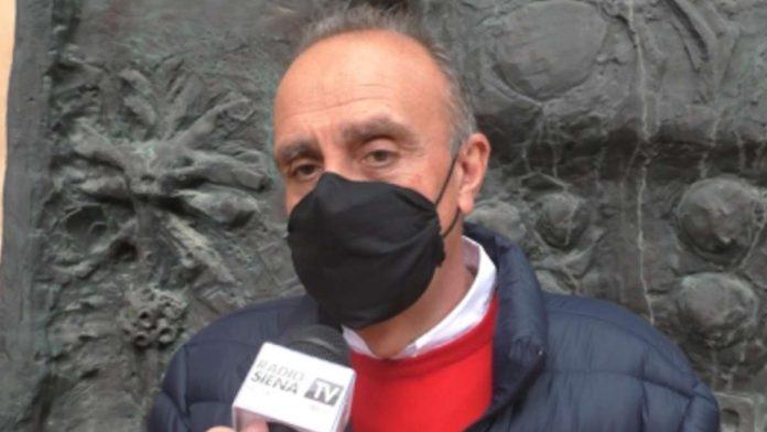 """Siena zona rossa, D'Urso: """"Decisione inevitabile per scongiurare impennata dei casi"""""""