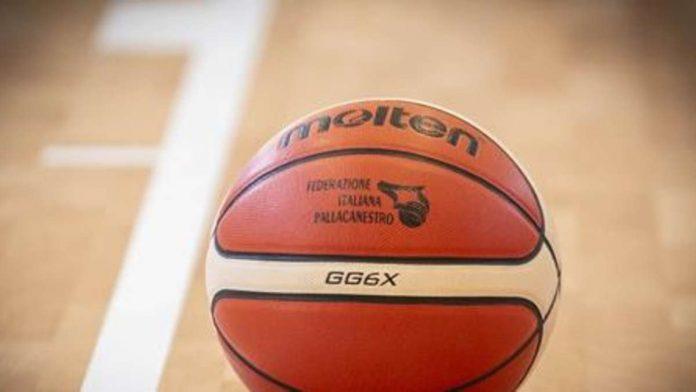 Basket, la serie D riparte