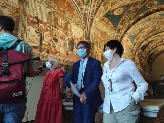 Indagine scavi Santa Maria, archiviata posizione sindaco De Mossi