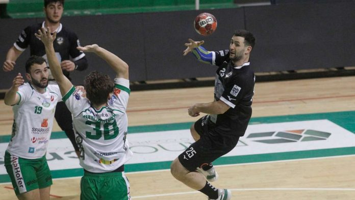 Ego Handball, domani al via la Coppa Italia