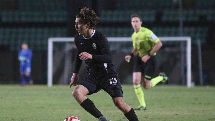 Acn Siena: Matteo Gerace ceduto in prestito al Borgosesia
