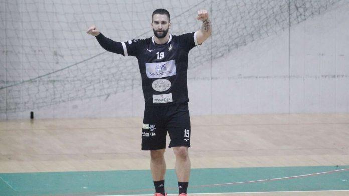 La Ego Handball vola a Sassari: scontro diretto per il 2° posto