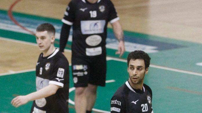 La Ego Handball non passa a Merano