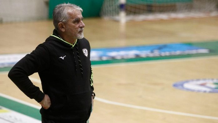 La Ego Handball manca l'impresa e cede a Bolzano 32-31