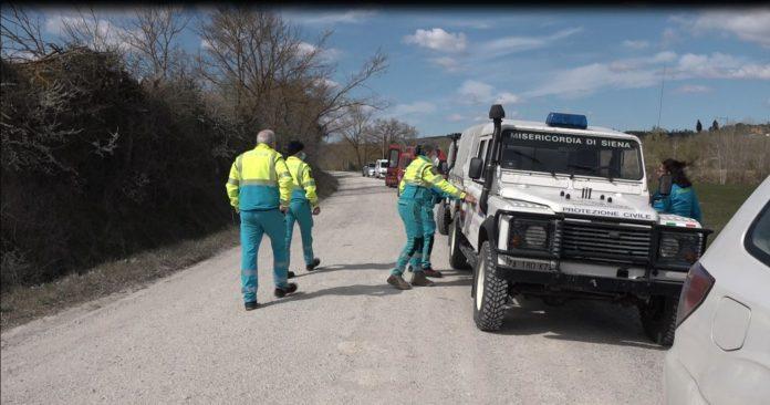 Leone a Radi, cinque avvistamenti ma ricerche interrotte