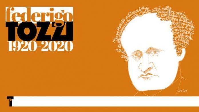Centenario (+1) Federigo Tozzi: domenica al via le celebrazioni