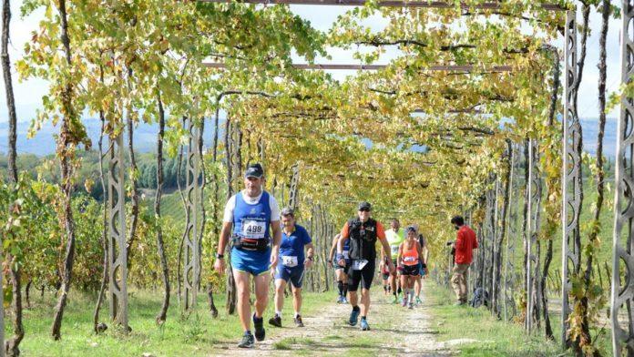 Ecomaratona del Chianti Classico, Giorgio Calcaterra ci sarà