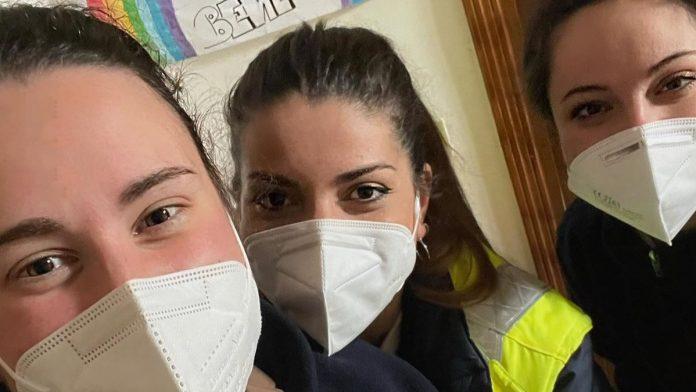 Chiusi: malore in strada, donna salvata da tre infermiere di passaggio con l'auto di servizio