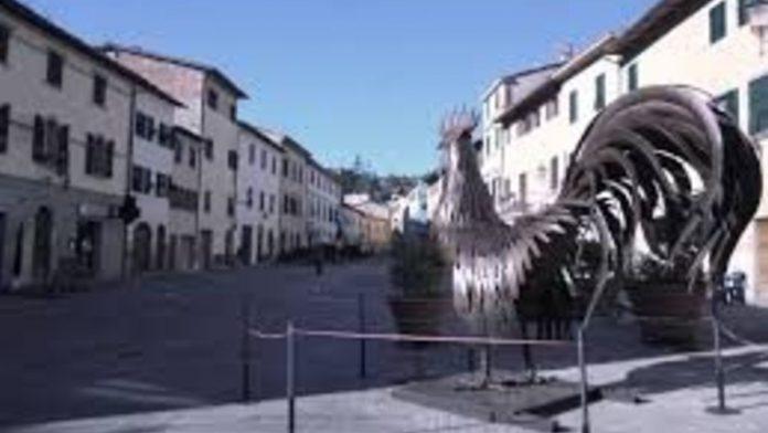 Gaiole in Chianti sostiene la candidatura del Chianti Classico a patrimonio Unesco