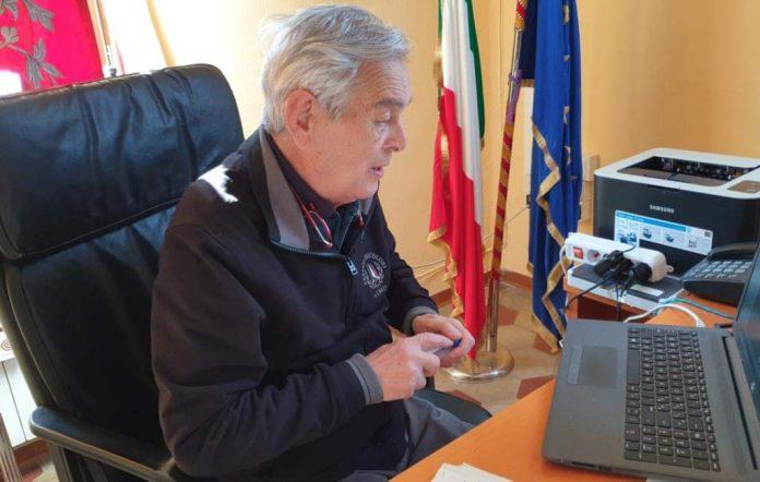 """Covid: """"Troppi positivi"""", Piancastagnaio chiede la zona arancione"""