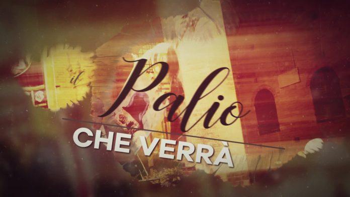 """Da questa sera su Siena Tv alle 23:10 """" Il Palio che verrà"""""""