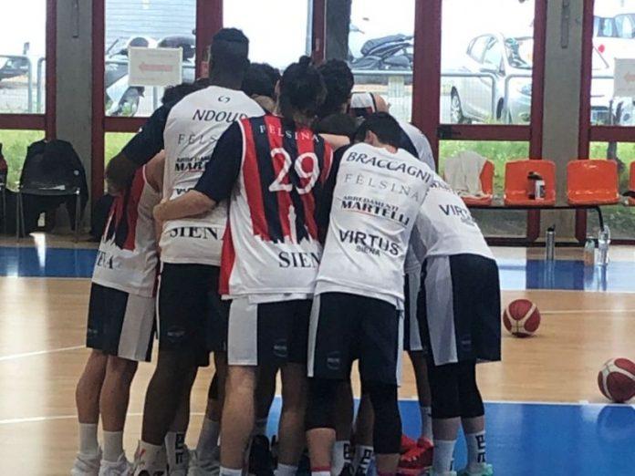 Basket Poule A: Acea sconfitta in trasferta a La Spezia