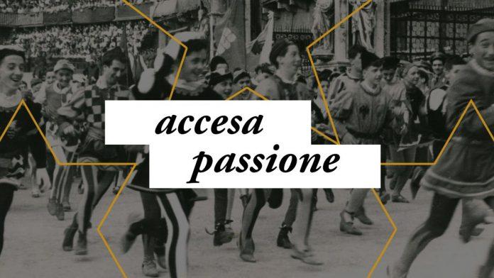 """""""Accesa passione"""": il Comitato Amici del Palio raccoglie pensieri e riflessioni"""