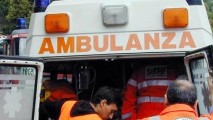 Moto centra un capriolo a Chiusdino: ferito 57enne