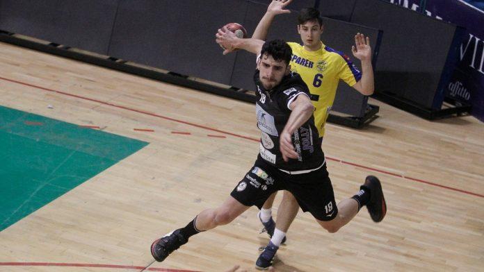 Sconfitta per la Ego Handball: Eppan passa al PalaEstra