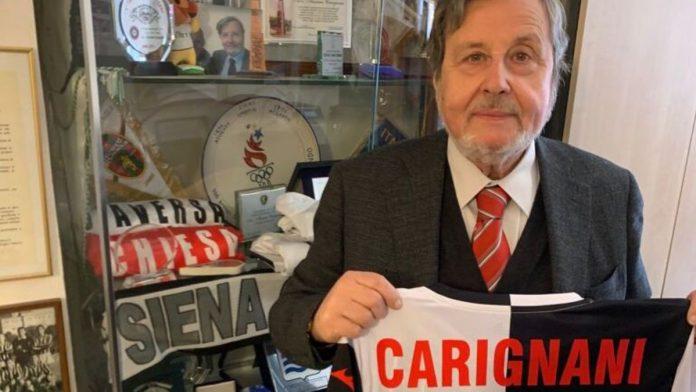 All'avvocato Massimo Carignani il Premio Robur 2020