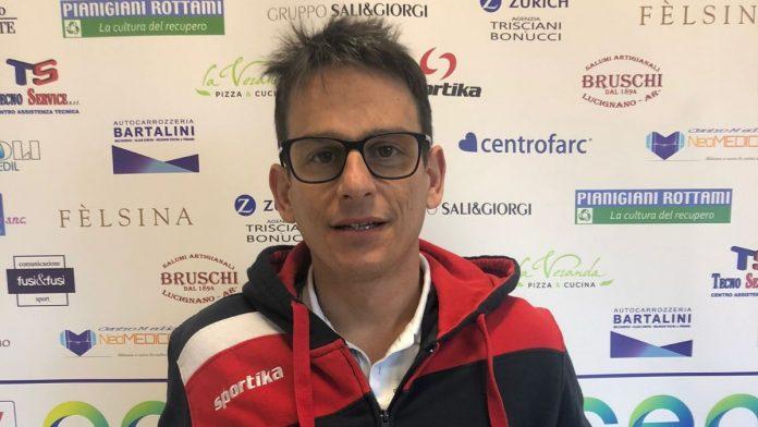 Virtus, domani la sfida alla Pielle Livorno
