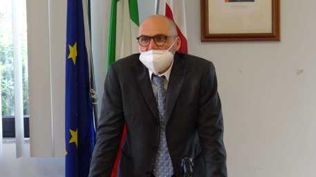 """Devastante incendio in Sardegna, il Prefetto di Oristano Stelo: """"Giorni terribili, i danni sono incalcolabili"""""""