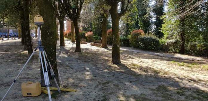 Castelnuovo Berardenga: nuovo volto per il Parco della Rimembranza