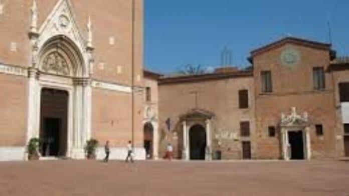 Il Comune pronto a farsi avanti per la concessione dell'immobile della Stazione dei Carabinieri in Piazza S. Francesco