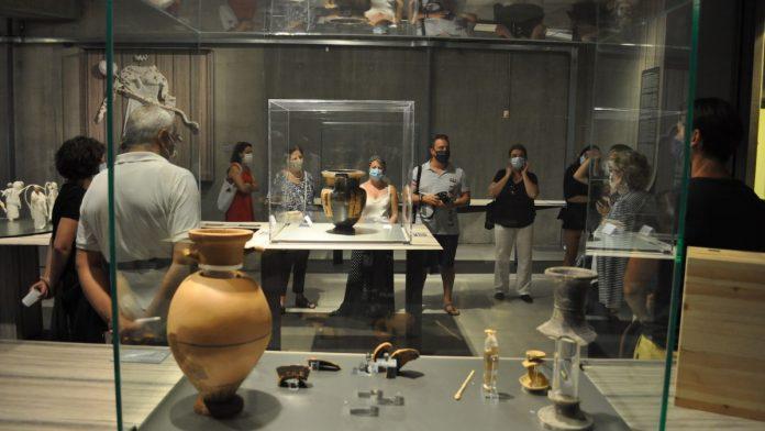 Riaperture: i piccoli musei toscani scrivono al Ministro Franceschini
