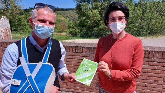 Castelnuovo Berardenga, guida per una corretta raccolta dei rifiuti agli studenti