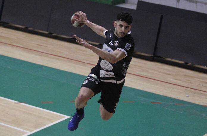 Pallamano, la Ego Handball impatta con Pressano