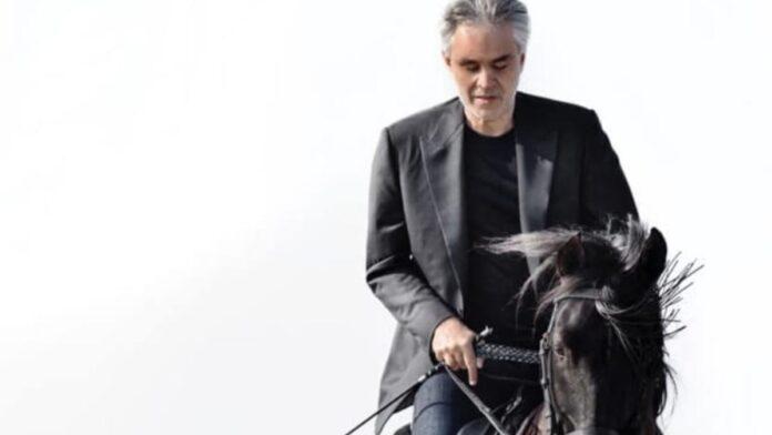 """""""The Journey"""", Andrea Bocelli presto a Monteriggioni"""