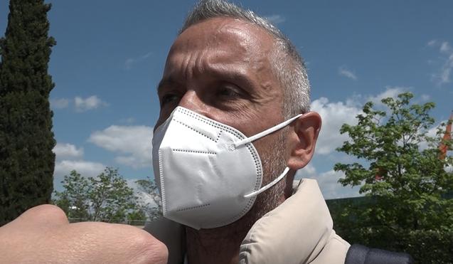 "Romagnoli (Filctem Cgil): ""Vaccino Covid, da Gsk nessuna risposta, preoccupati per i lavoratori"""