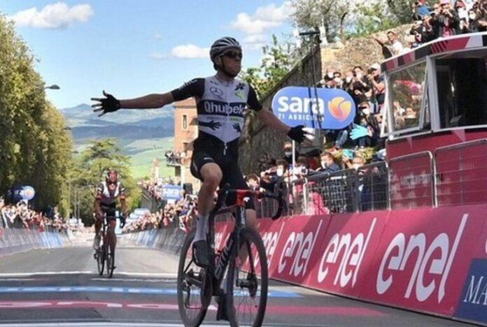 Montalcino candidata per gli Oscar del Giro d'Italia