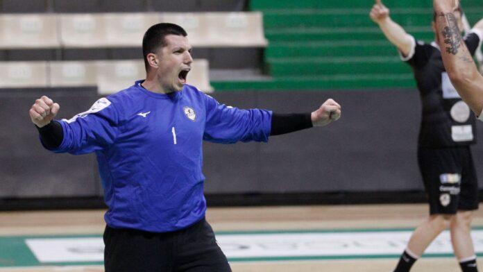 Ego Handball a Bolzano per l'aggancio al terzo posto