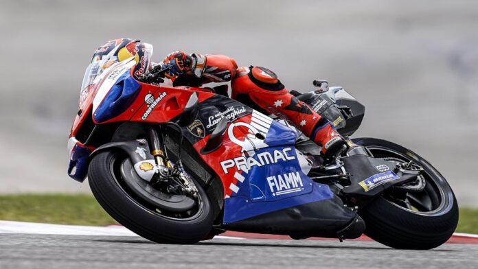 Pramac Racing e Ducati insieme fino al 2024