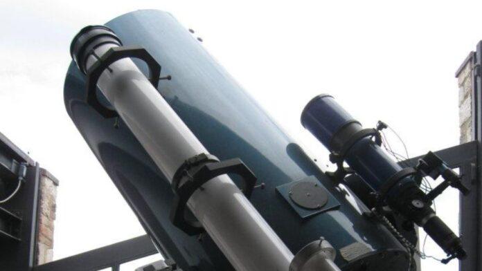 Tornano le osservazioni guidate all'Osservatorio Astronomico
