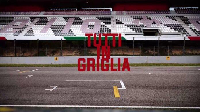 """Domani l'ultima puntata di """"Tutti in griglia"""" su Siena Tv"""