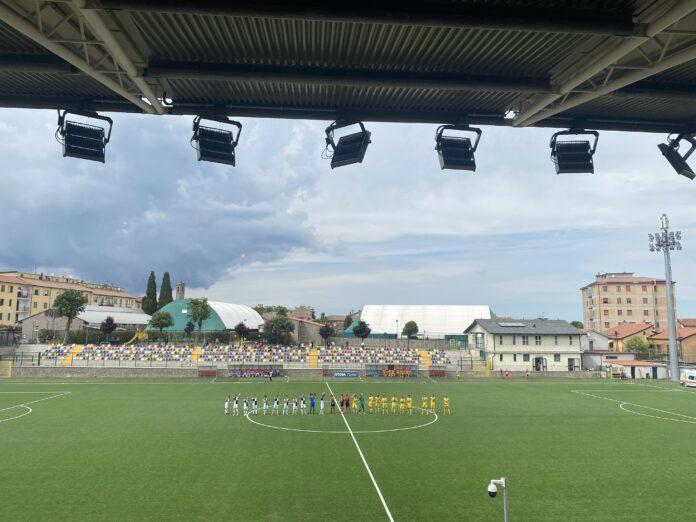 Serie D: Acn Siena vince e conquista i playoff