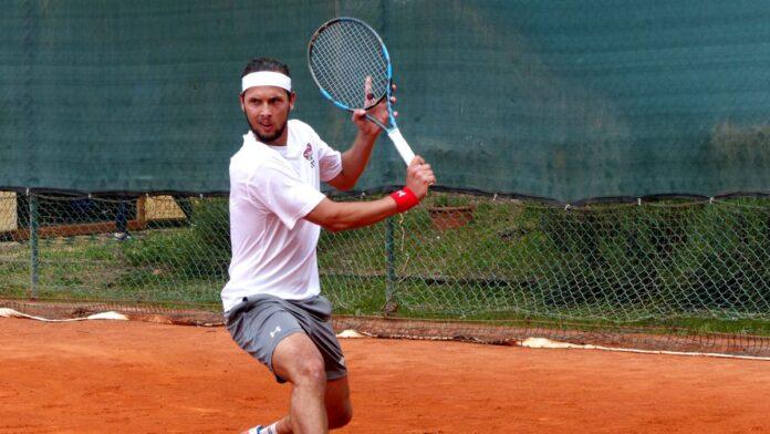"""Tennis, il Torneo """"Città di Siena"""" entra nella fasi calde"""
