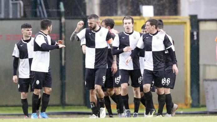 Il Siena torna alla vittoria: battuto il Foligno per 2-1