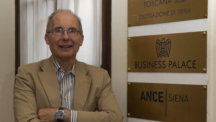 Siena Jazz: eletto il nuovo presidente Giannetto Marchettini