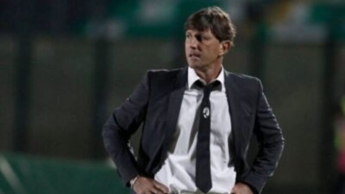 Michele Mignani è il nuovo allenatore del Bari