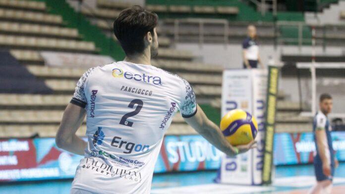 Emma Villas Aubay Siena: confermato Rocco Panciocco
